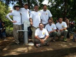WordServe's 2013 Compassion Trip to Nicaragua